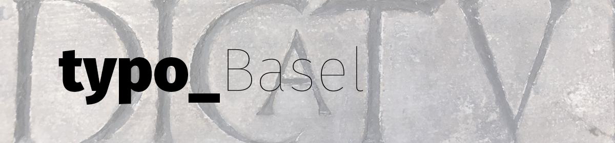 TypoBasel